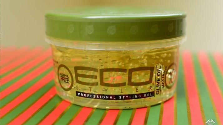 Revue Eco Styler Gel