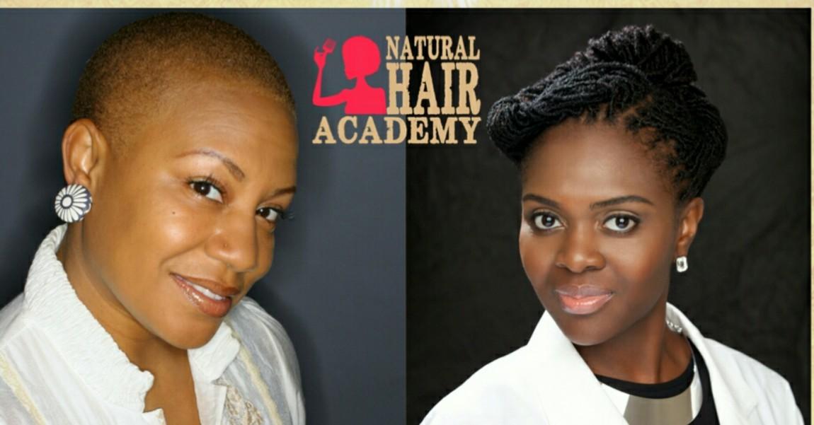 Natural Hair Academy 2013: Conférences.