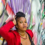 """""""Les obstacles ne doivent pas vous arrêter. Si vous vous trouvez face à un mur, trouvez comment l'escalader"""". Michael Jordan   Ce Graffiti se trouve sous le pont de Madiana - Hairstyle by Johanna M et sa maman."""
