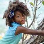 Alicia 6 ans