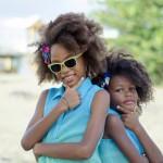 Anaïs et Alicia  « La beauté apparaît lorsque vous décidez d'être vous-même.» Coco Chanel