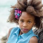 Anaïs 9 ans
