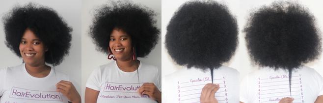 Hairevolution