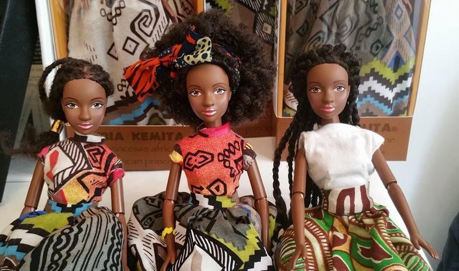 Mes poupées noires: Où les trouver ?