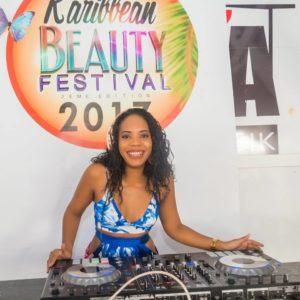 DJ Charlotte