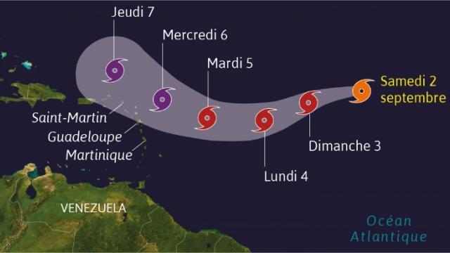Catastrophes naturelles: S'assurer, se protéger