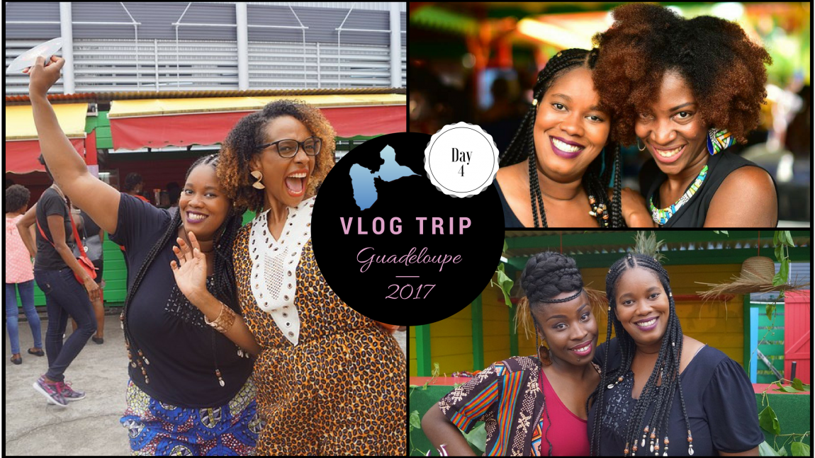 Karibbean Beauty Fest 2017 Guadeloupe
