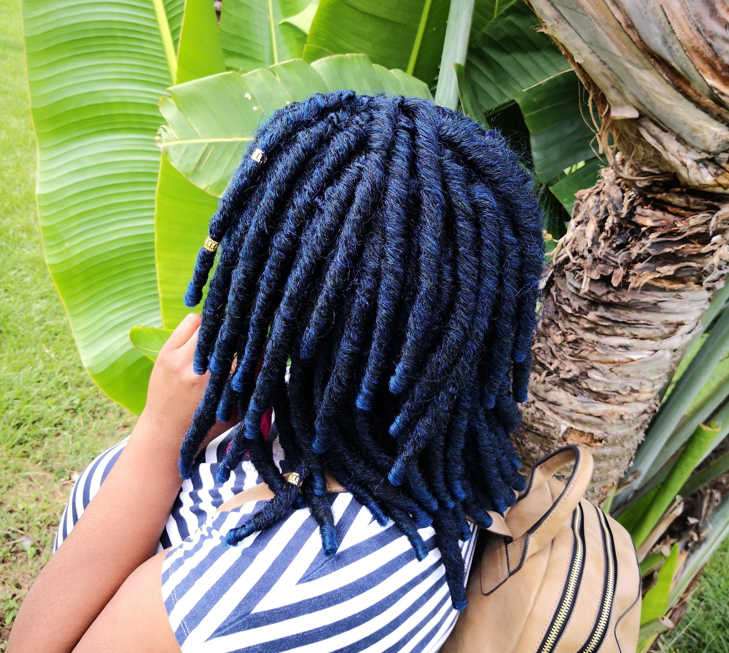 crochet braids Zramaleh