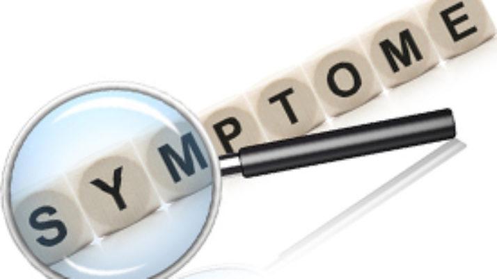 Endométriose: les symptômes