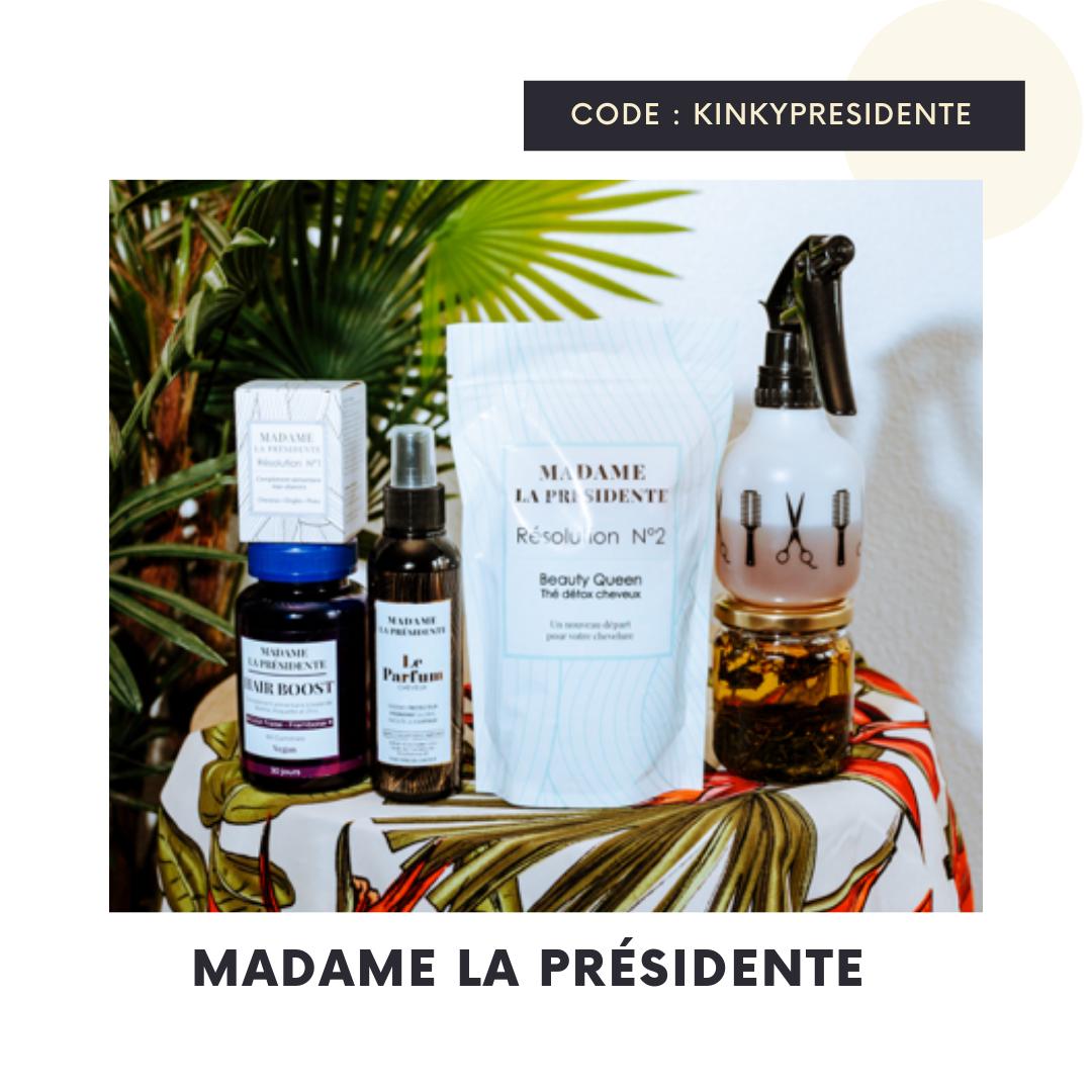Code promo MLP