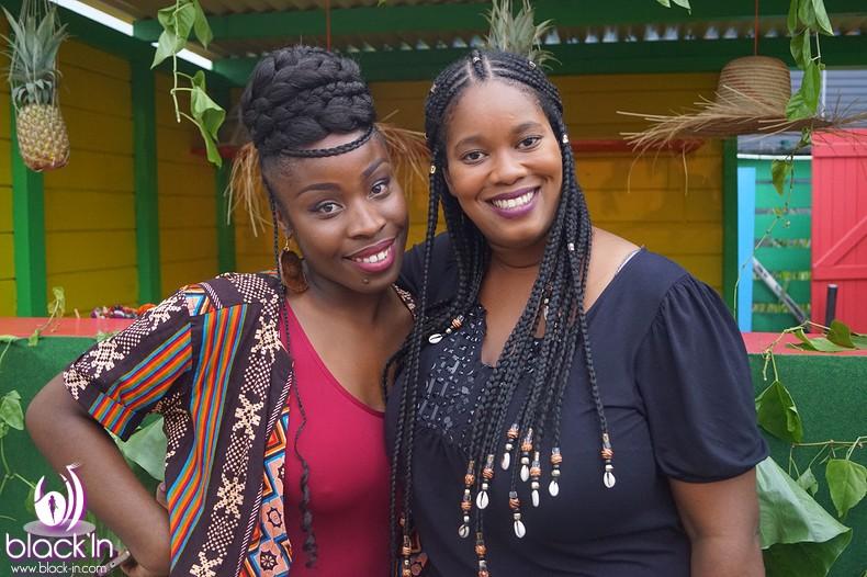 Fulani Braids by Dy'a coiffure  Guadeloupe
