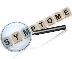 endometriose symptomes