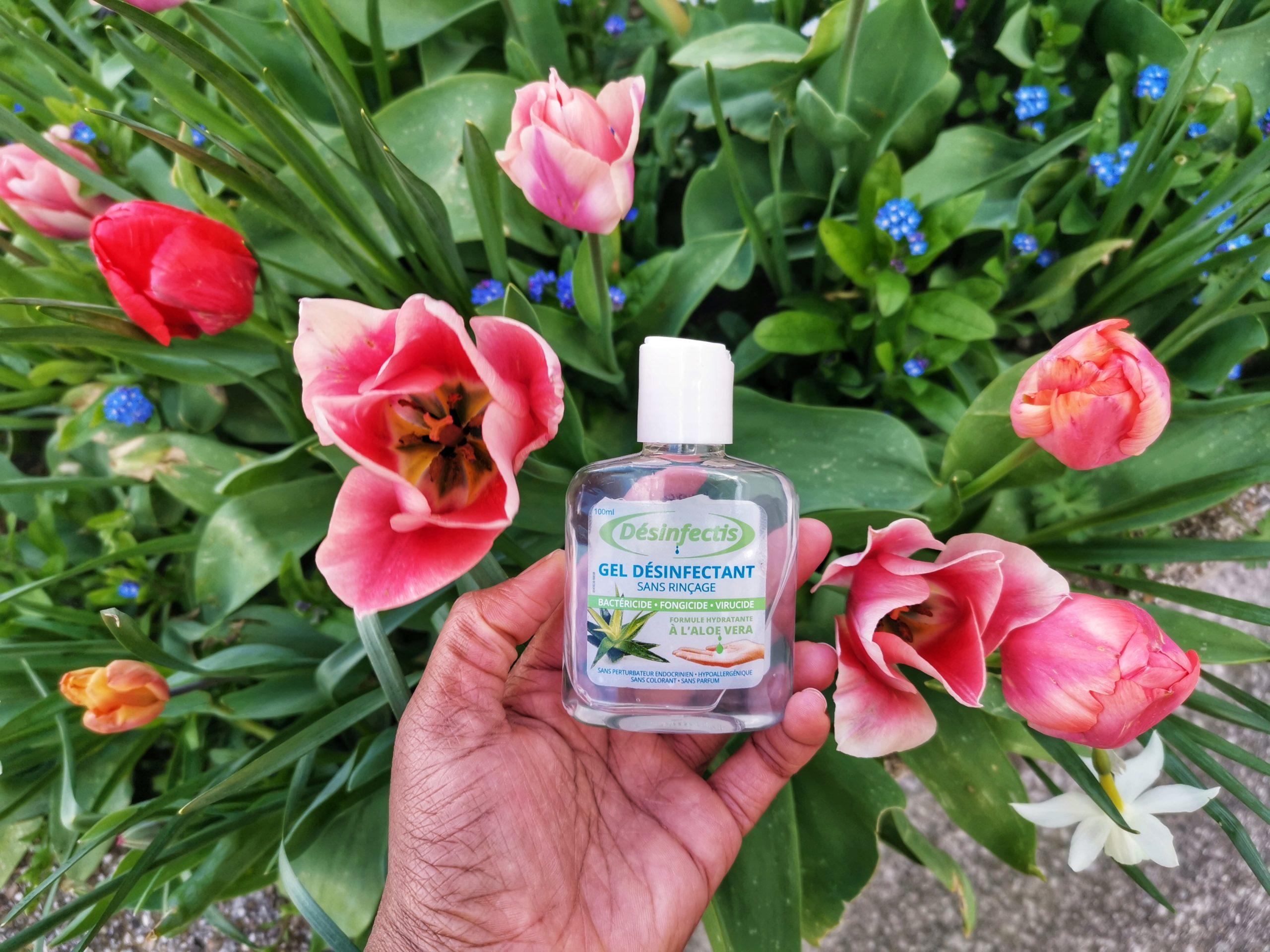 DIY: Comment fabriquer sa lotion antibactérienne?